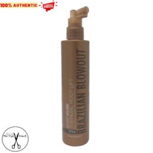 Brazilian Blowout Instant Volume Thermal Roof Lift 6.7 oz
