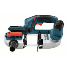 Bosch Band Saw GCB18V-LI Speed Selection Tools Body only Cordless 18V Bare Tool