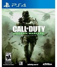 Activision Call of Duty: Modern Warfare Remastered (88074)