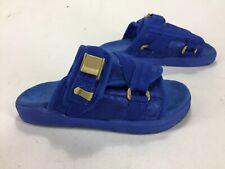 2008 Visvim Christo CLOT Royale x Sandals Blue Size XXS 🔥🔥