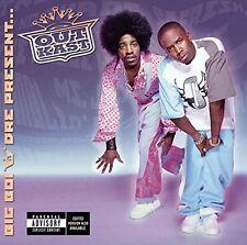 OutKast Big Boi & Dre present (2001) [CD]