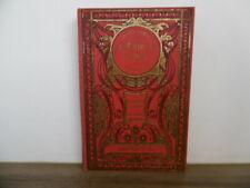 Livre ancien Jules Verne l'étoile du Sud 1928 collection Hetzel