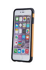 """Acme iPhone 6 Plus (5.5"""") For Apple Case with Stand Metallic Finish"""