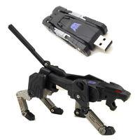 2TB 128GB USB 2.0 Flash Drive Memoria Stick Pluma Pulgar U Pendrive PC En Disco
