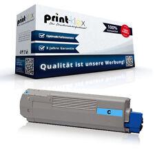 compatible toner cartridge for OKI MC860 CDTN CDXN DN 44059211 Cyan