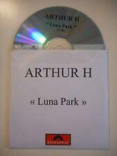 ARTHUR H : LUNA PARK [ CD SINGLE ]