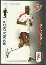 SHOOT OUT 2005-2006-FULHAM-BOUBA DIOP