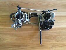 Fuel injector bodies Suzuki SV650S SV 650