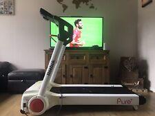 Reebok i-Run Pure + running machine treadmill Fold Away