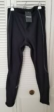 PERFORMANCE CYCLING MEN'S TIGHTS BOUNDARY II SZ XL FLEECE TYPE LINED NEW W/ TAG