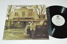 RANDY TRAVIS Storms of Life LP 1986 Warner Canada W1 25435 CRC Country VG+/NM