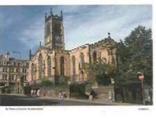 John Hinde Ltd Printed Collectable Yorkshire Postcards