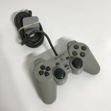 GENUINE CONTROLLER DUAL SHOCK    SONY PLAYSTATION 1 & 2   PS1   PAL   FREE POST