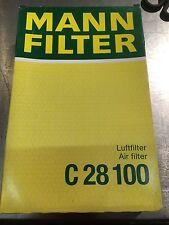 Genuine Mann Air Filter C28100 Ford Ldv