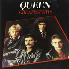 Queen Greatest hits (1981)  [CD]