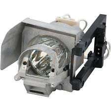 Original bulb inside Projector Lamp Module for BOXLIGHT P10 / WX35NXT