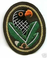 German Collectable WWII Military Patches