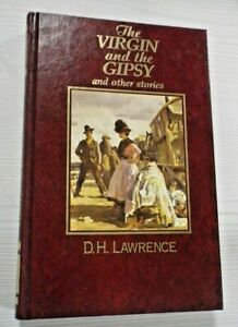 The Virgin and the Gypsy by D H Lawrence Hardback The Great Writers Library