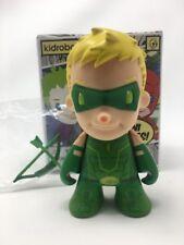 NEW   Kidrobot x DC Comics: Mini Series! Vinyl Mini Figure - Green Arrow