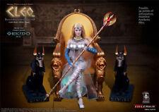 """TBLeague PL2017-87 1/6 Scale 12"""" Cleo Super Deluxe Set Female Figure Model"""