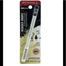 Rimmel Wonder Ombre Holographic Eyeliner 004 Golden Gaze - sealed on card