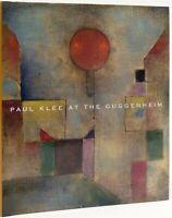 Paul Klee at the Guggenheim Museum by Paul Klee (1993, Paperback)