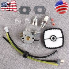 Carburetor &Fuel Line Kit for Echo HC1500 Hedge Trimmer 12520005962 Zama C1U-K51