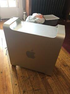 Mac Pro 1,1 Dual Core 2.66gHz - Running Mountain Lion