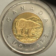 CANADA 2$ 2011 L in MS