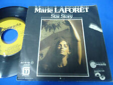 MARIE LAFORET - STAR STORY - PORTUGAL 45 SINGLE