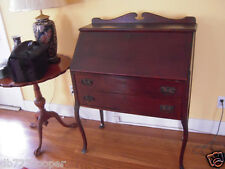 vintage desk 1 owner 100 years old