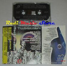 MC TECHNO-RAVE ENERGY DEPARTMENT speed dj ny style 1992 DISCOMAGIC cd lp dvd vhs