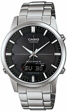 Casio LINEAGE LCW-M170D-1AJF Solar Radio Men's Watch  From Japan