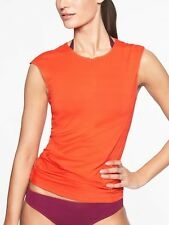 011298bacbe70 NWOT Athleta Pacifica Wrap Front Tank