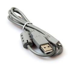 1M 8 pin Camera Data USB Cable Cord for Nikon for Canon SONY Casio Camera
