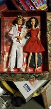 "Nrfb Disney High School Musical ""Gabriella And Troy� 2 Dolls"