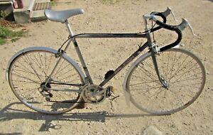Raleigh vélo course 1980 vintage collection Pulsar Contour aerospace superbe. 54