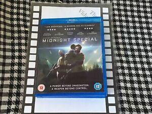 Midnight Special (Blu-Ray )