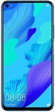 "Huawei Nova 5T 128GB+6GB RAM 6.26"" Dual Sim NUOVO Originale Sigillato Blu ITA"