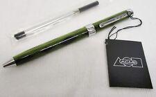 Acme Hoola Karim Rashid  Retractable Pen With Case Model P6KR21