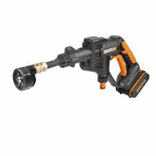 Worx WG629E1 20V Hydroshot Cordless Pressure Cleaner Kit