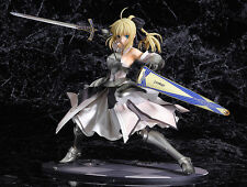 IN STOCK! FATE/STAY NIGHT SABER LILY DISTANT AVALON 1/7 SCALE - AUTHENTIC