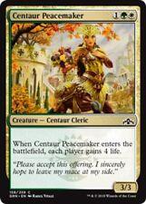 4 Centaur Peacemaker ~ Near Mint Guilds of Ravnica 4x x4 Playset UltimateMtg Mag