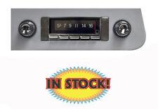 Custom Autosound IMP-34-740 - 1963-64 Chevy Impala USA-740 Radio