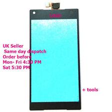 Sony Xperia Z5 Compact Front Touch Screen Digitizer glass Z5 Mini E5803 E5823