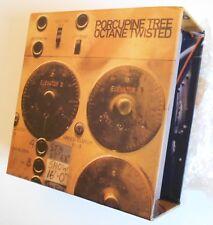 PORCUPINE TREE OCTANE TWISTED EMPTY BOX FOR JAPAN MINI LP CD   G03