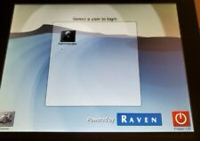 Raven Viper 4 Monitor Only - Farming Gps Agronomy Display