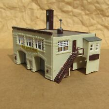 CLASSIC ~ FIRE DEPARTMENT by LIFE-LIKE ~ Mayhayred Trains N Scale Lot