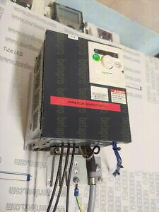 Altivar atv312hu30n4 - variateur de vitesse - 3kW - 7,1kVA  380 500V - triphasé