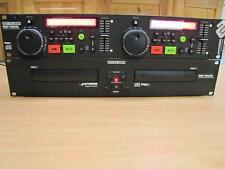 RELOOP RMP 2660b Professioneller DJ Doppel CD / MP3 Player